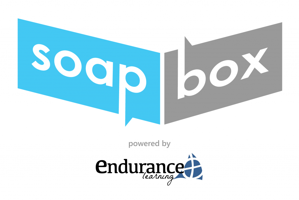 Soapbox by Endurance Learning